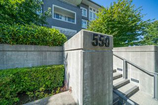 Photo 3: 108 550 SEABORNE Place in Port Coquitlam: Riverwood Condo for sale : MLS®# R2483417