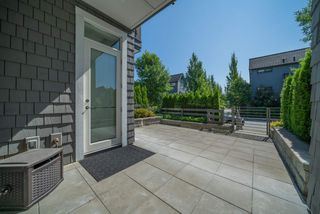 Photo 19: 108 550 SEABORNE Place in Port Coquitlam: Riverwood Condo for sale : MLS®# R2483417