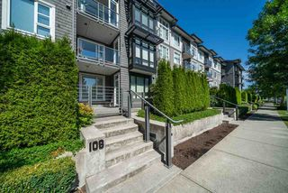 Photo 22: 108 550 SEABORNE Place in Port Coquitlam: Riverwood Condo for sale : MLS®# R2483417
