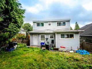 Photo 15: 341 BUCHANAN Avenue in New Westminster: Sapperton House for sale : MLS®# R2484390