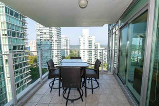 "Photo 19: 1201 1650 BAYSHORE Street in Vancouver: Coal Harbour Condo for sale in ""Bayshore Gardens"" (Vancouver West)  : MLS®# R2498090"