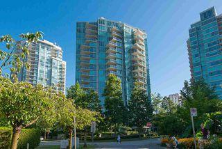 "Photo 2: 1201 1650 BAYSHORE Street in Vancouver: Coal Harbour Condo for sale in ""Bayshore Gardens"" (Vancouver West)  : MLS®# R2498090"
