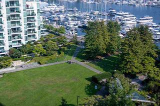 "Photo 4: 1201 1650 BAYSHORE Street in Vancouver: Coal Harbour Condo for sale in ""Bayshore Gardens"" (Vancouver West)  : MLS®# R2498090"