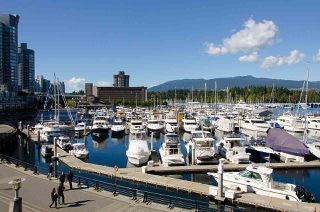 "Photo 24: 1201 1650 BAYSHORE Street in Vancouver: Coal Harbour Condo for sale in ""Bayshore Gardens"" (Vancouver West)  : MLS®# R2498090"
