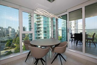 "Photo 13: 1201 1650 BAYSHORE Street in Vancouver: Coal Harbour Condo for sale in ""Bayshore Gardens"" (Vancouver West)  : MLS®# R2498090"