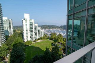 "Photo 3: 1201 1650 BAYSHORE Street in Vancouver: Coal Harbour Condo for sale in ""Bayshore Gardens"" (Vancouver West)  : MLS®# R2498090"