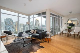 """Photo 8: 2505 1372 SEYMOUR Street in Vancouver: Downtown VW Condo for sale in """"The Mark - Onni"""" (Vancouver West)  : MLS®# R2504998"""