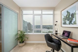 """Photo 5: 2505 1372 SEYMOUR Street in Vancouver: Downtown VW Condo for sale in """"The Mark - Onni"""" (Vancouver West)  : MLS®# R2504998"""