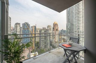 """Photo 17: 2505 1372 SEYMOUR Street in Vancouver: Downtown VW Condo for sale in """"The Mark - Onni"""" (Vancouver West)  : MLS®# R2504998"""