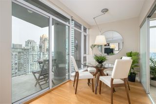 """Photo 7: 2505 1372 SEYMOUR Street in Vancouver: Downtown VW Condo for sale in """"The Mark - Onni"""" (Vancouver West)  : MLS®# R2504998"""