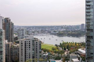 """Photo 19: 2505 1372 SEYMOUR Street in Vancouver: Downtown VW Condo for sale in """"The Mark - Onni"""" (Vancouver West)  : MLS®# R2504998"""