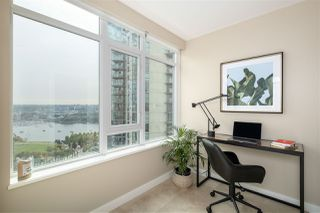 """Photo 6: 2505 1372 SEYMOUR Street in Vancouver: Downtown VW Condo for sale in """"The Mark - Onni"""" (Vancouver West)  : MLS®# R2504998"""