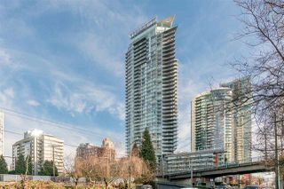 """Photo 16: 2505 1372 SEYMOUR Street in Vancouver: Downtown VW Condo for sale in """"The Mark - Onni"""" (Vancouver West)  : MLS®# R2504998"""