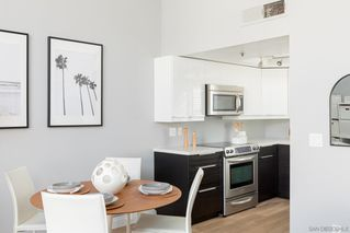 Photo 7: NORTH PARK Condo for sale : 1 bedrooms : 1250 Cleveland Ave #D217 in San Diego