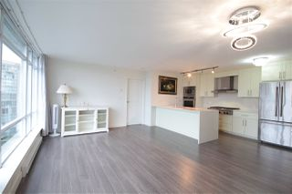 Photo 1: 1104 8288 LANSDOWNE Road in Richmond: Brighouse Condo for sale : MLS®# R2512552