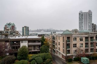 "Photo 10: 409 120 E 4TH Street in North Vancouver: Lower Lonsdale Condo for sale in ""Excelsior House"" : MLS®# R2518930"