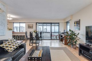"Photo 5: 409 120 E 4TH Street in North Vancouver: Lower Lonsdale Condo for sale in ""Excelsior House"" : MLS®# R2518930"