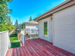 Photo 26: 35 Millbank Hill SW in Calgary: Millrise Semi Detached for sale : MLS®# A1051439