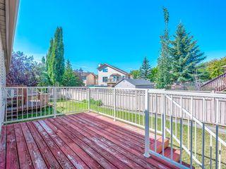 Photo 24: 35 Millbank Hill SW in Calgary: Millrise Semi Detached for sale : MLS®# A1051439