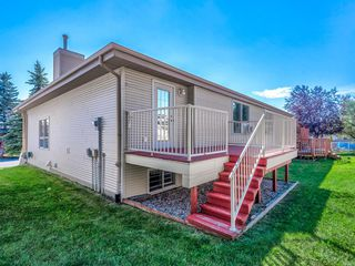 Photo 42: 35 Millbank Hill SW in Calgary: Millrise Semi Detached for sale : MLS®# A1051439