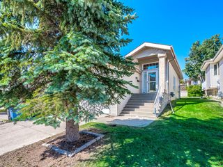 Main Photo: 35 Millbank Hill SW in Calgary: Millrise Semi Detached for sale : MLS®# A1051439