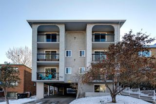 Photo 1: 9 927 19 Avenue SW in Calgary: Lower Mount Royal Apartment for sale : MLS®# A1051484