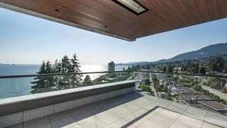 """Photo 29: 903 2289 BELLEVUE Avenue in West Vancouver: Dundarave Condo for sale in """"Bellevue by Cressey"""" : MLS®# R2527495"""