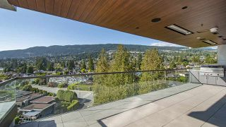 """Photo 21: 903 2289 BELLEVUE Avenue in West Vancouver: Dundarave Condo for sale in """"Bellevue by Cressey"""" : MLS®# R2527495"""