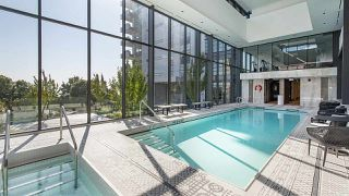 """Photo 24: 903 2289 BELLEVUE Avenue in West Vancouver: Dundarave Condo for sale in """"Bellevue by Cressey"""" : MLS®# R2527495"""