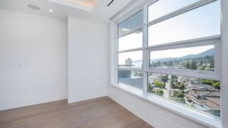 """Photo 9: 903 2289 BELLEVUE Avenue in West Vancouver: Dundarave Condo for sale in """"Bellevue by Cressey"""" : MLS®# R2527495"""