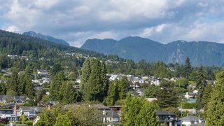 """Photo 22: 903 2289 BELLEVUE Avenue in West Vancouver: Dundarave Condo for sale in """"Bellevue by Cressey"""" : MLS®# R2527495"""