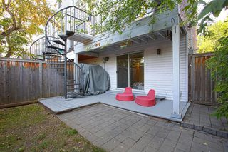 Photo 23: 2308 16A Street SW in Calgary: Bankview Row/Townhouse for sale : MLS®# A1060310