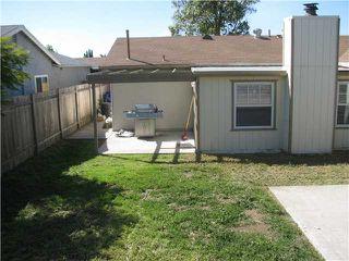 Photo 10: MIRA MESA House for sale : 3 bedrooms : 10937 Belgian Street in San Diego