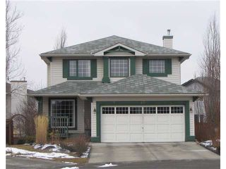 Photo 1: 40 CHAPARRAL Road SE in CALGARY: Chaparral Residential Detached Single Family for sale (Calgary)  : MLS®# C3514103