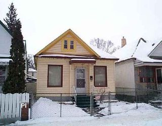 Photo 1: 427 ABERDEEN: Residential for sale (North End)  : MLS®# 2620375