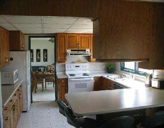 Photo 7: Beautiful 4 Bedroom home on the lake!