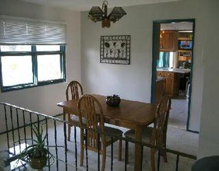 Photo 3: Beautiful 4 Bedroom home on the lake!