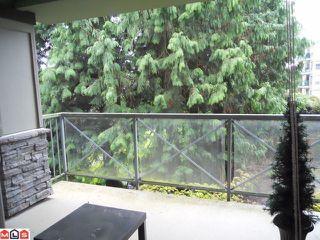 "Photo 3: 308 33318 E BOURQUIN Crescent in Abbotsford: Central Abbotsford Condo for sale in ""Natures Gate"" : MLS®# F1224531"