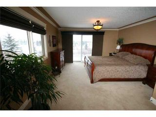 Photo 15: 100 WESTVIEW Estates in CALGARY: Rural Rocky View MD Residential Detached Single Family for sale : MLS®# C3544294