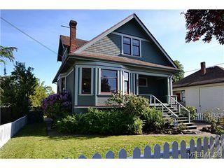 Photo 20: 623 Manchester Rd in VICTORIA: Vi Burnside House for sale (Victoria)  : MLS®# 629973