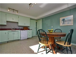 Photo 6: 623 Manchester Rd in VICTORIA: Vi Burnside House for sale (Victoria)  : MLS®# 629973