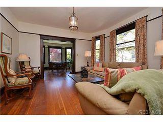 Photo 5: 623 Manchester Rd in VICTORIA: Vi Burnside House for sale (Victoria)  : MLS®# 629973