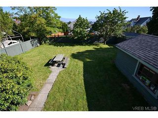 Photo 16: 623 Manchester Rd in VICTORIA: Vi Burnside House for sale (Victoria)  : MLS®# 629973