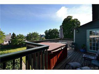 Photo 15: 623 Manchester Rd in VICTORIA: Vi Burnside House for sale (Victoria)  : MLS®# 629973