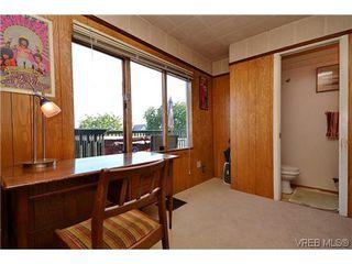 Photo 13: 623 Manchester Rd in VICTORIA: Vi Burnside House for sale (Victoria)  : MLS®# 629973