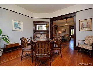 Photo 3: 623 Manchester Rd in VICTORIA: Vi Burnside House for sale (Victoria)  : MLS®# 629973