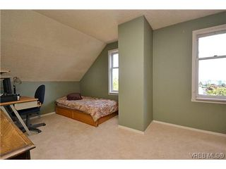 Photo 11: 623 Manchester Rd in VICTORIA: Vi Burnside House for sale (Victoria)  : MLS®# 629973