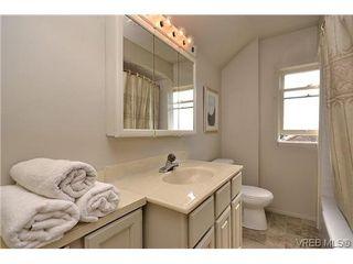 Photo 12: 623 Manchester Rd in VICTORIA: Vi Burnside House for sale (Victoria)  : MLS®# 629973