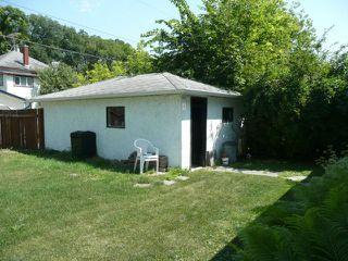Photo 20: 25 Hart Avenue in WINNIPEG: East Kildonan Residential for sale (North East Winnipeg)  : MLS®# 1216083