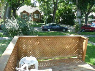 Photo 18: 25 Hart Avenue in WINNIPEG: East Kildonan Residential for sale (North East Winnipeg)  : MLS®# 1216083